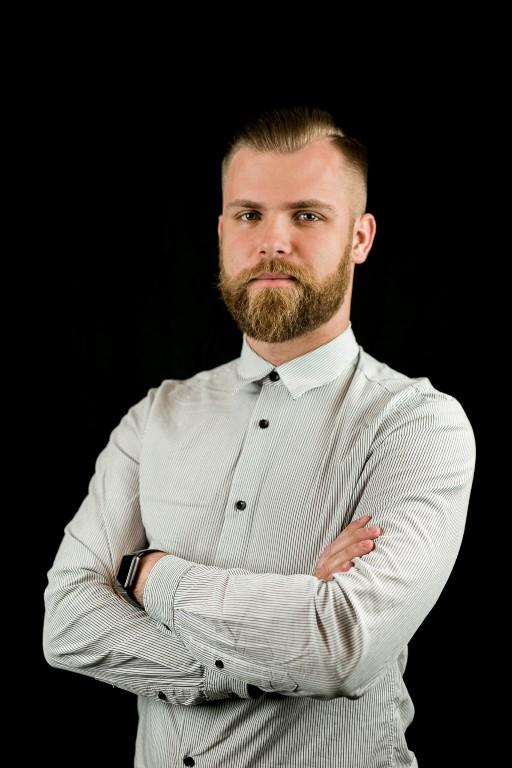 Ionuț Florea – MC