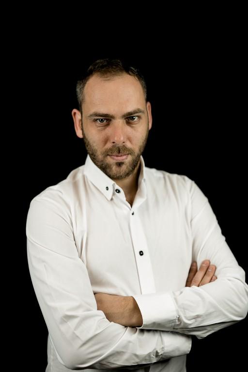Roșu Barna (Rosso Bruno) – DJ și producător