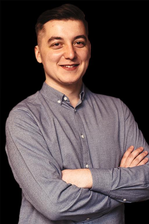 Mitroi Paul – DJ